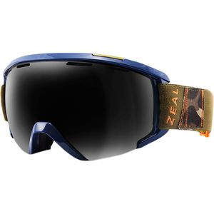 Zeal Slate Photochromic Goggles - Men's