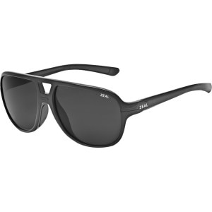 Zeal Darby Polarized Sunglasses
