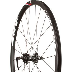 Zipp 30 Course Disc Brake Road Wheel - Clincher