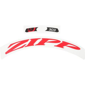 Zipp Decal Set for 303