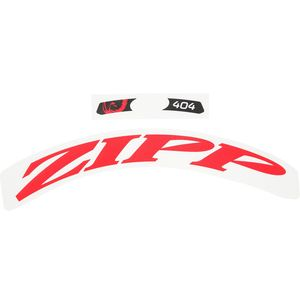 Zipp Decal Set for 404