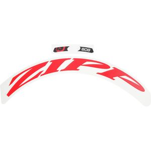 Zipp Decal Set for 808/Disc