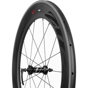 Zipp 808 Firecrest Carbon Clincher Road Wheel