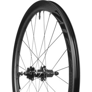 Zipp 303 Firecrest Carbon Disc Brake Road Wheel - Tubeless