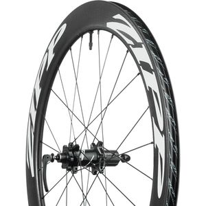 Zipp 404 Firecrest Carbon Disc Brake Road Wheelset - Tubeless