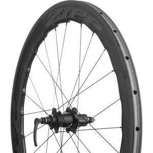 Zipp 454 NSW Carbon Wheel - Tubular