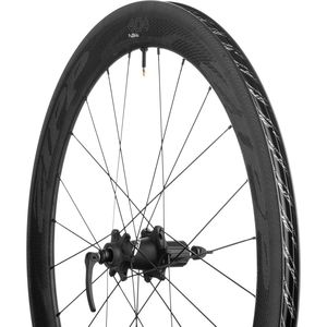 Zipp 404 NSW Carbon Road Wheelset - Tubeless