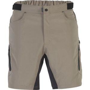 Men s Mountain Bike Shorts  5eb324a05