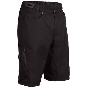 ZOIC Ether Print Short + Essential Liner - Men's