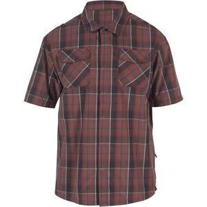 ZOIC District Short-Sleeve Shirt - Men's