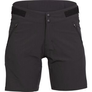 ZOIC Navaeh 7 Short + Essential Liner - Women's