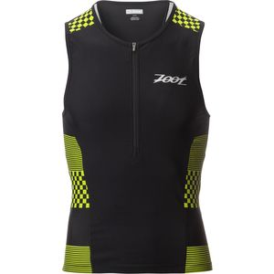 ZOOT Performance Tri Tank Top - Men's