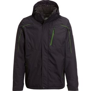 ZeroXposur Beacon Ski Jacket - Men's