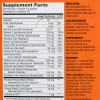 Acli-Mate - Supplement Facts