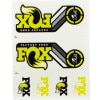 FOX Racing Shox - Detail
