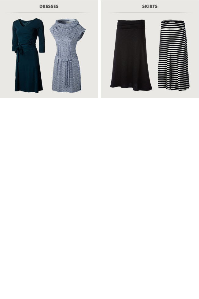 Women's Dresses & Skirts