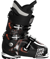 Waymaker Carbon 130 Ski Boot - Mens