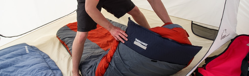 How to Choose the Right Camping Sleep System