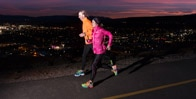 Night Fever: Tips For Running in the Dark