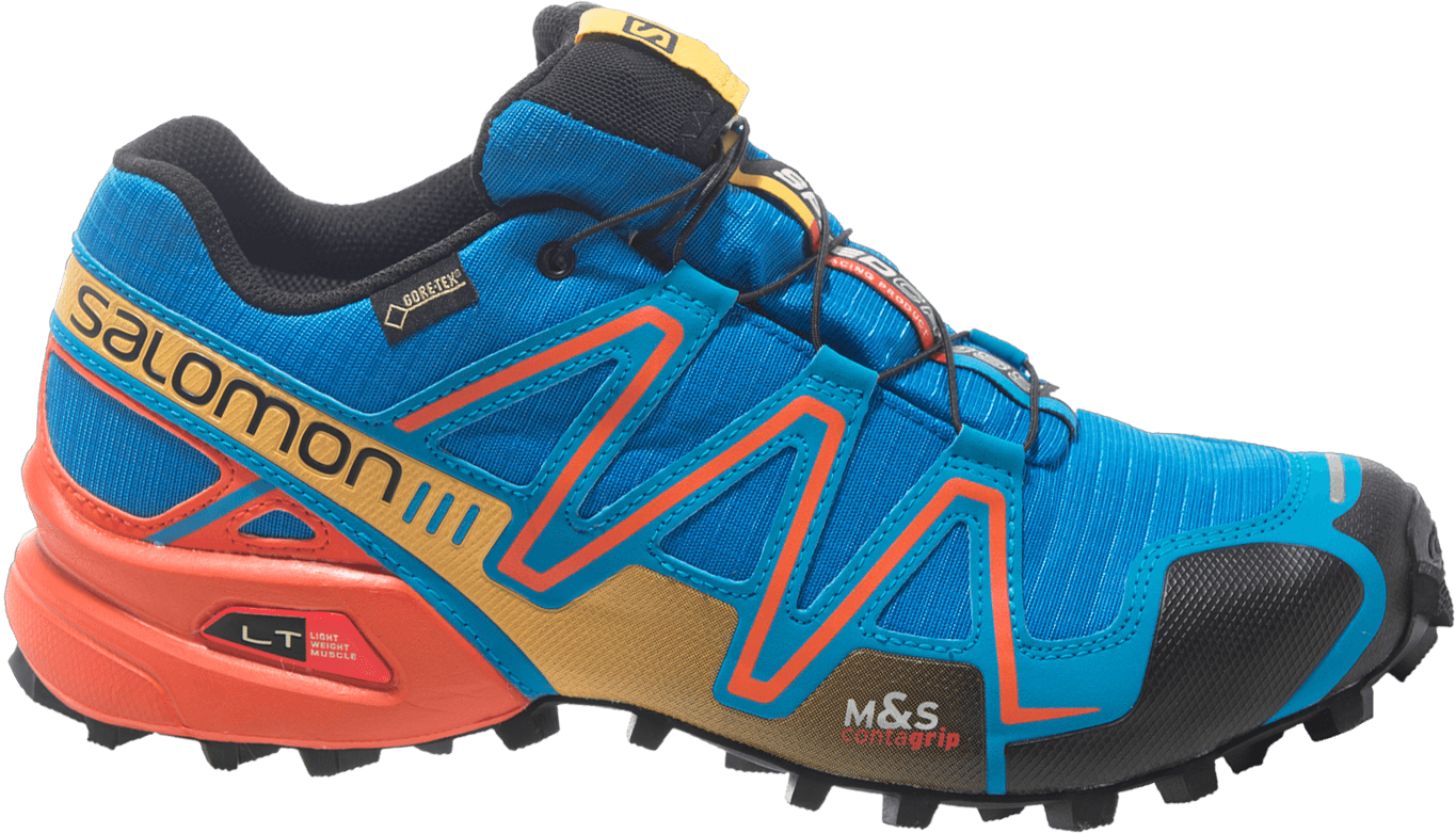 Trail Running Shoes Buying Guide | Backcountry.com