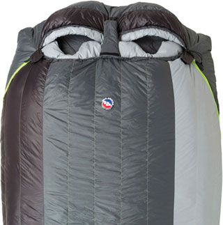 Big Agnes Sleeping Bags