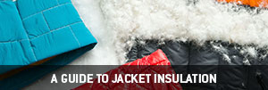 Jacket Insulation Explained