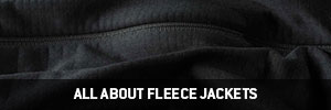 All About Fleece Jackets
