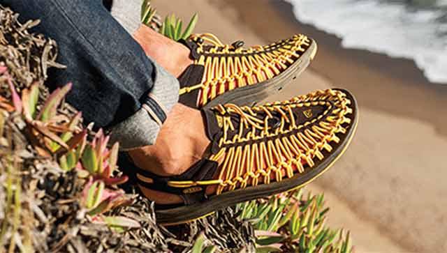 3b469ccd18a5 Keen Uneek Shoe