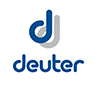 Deuter Packs Logo