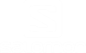 Salomon Trail Running Logo