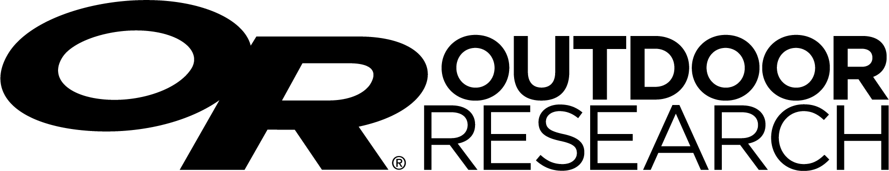Outdoor Research Snow Outwear Logo