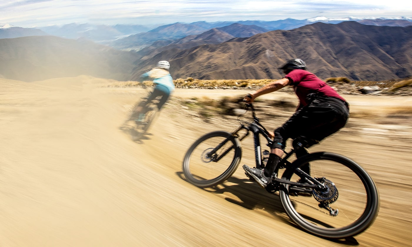 Backcountry Welcomes Specialized