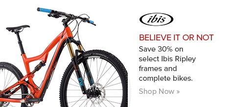 Save 30% or more on Ibis Ripley