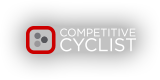 Competitive Cyclist apparel Logo