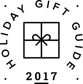 The Holiday Gift Guide Logo