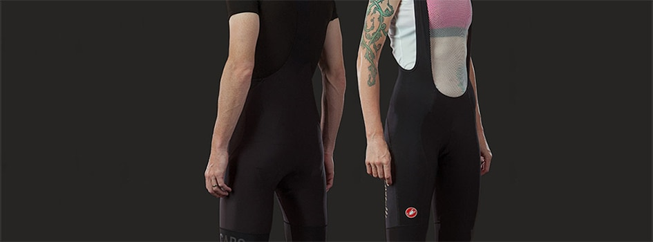 Bib Short Guide