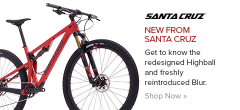 New From Santa Cruz