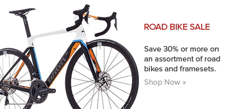 Road Bike Sale
