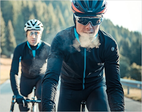 Assos Ultimate Sophistication