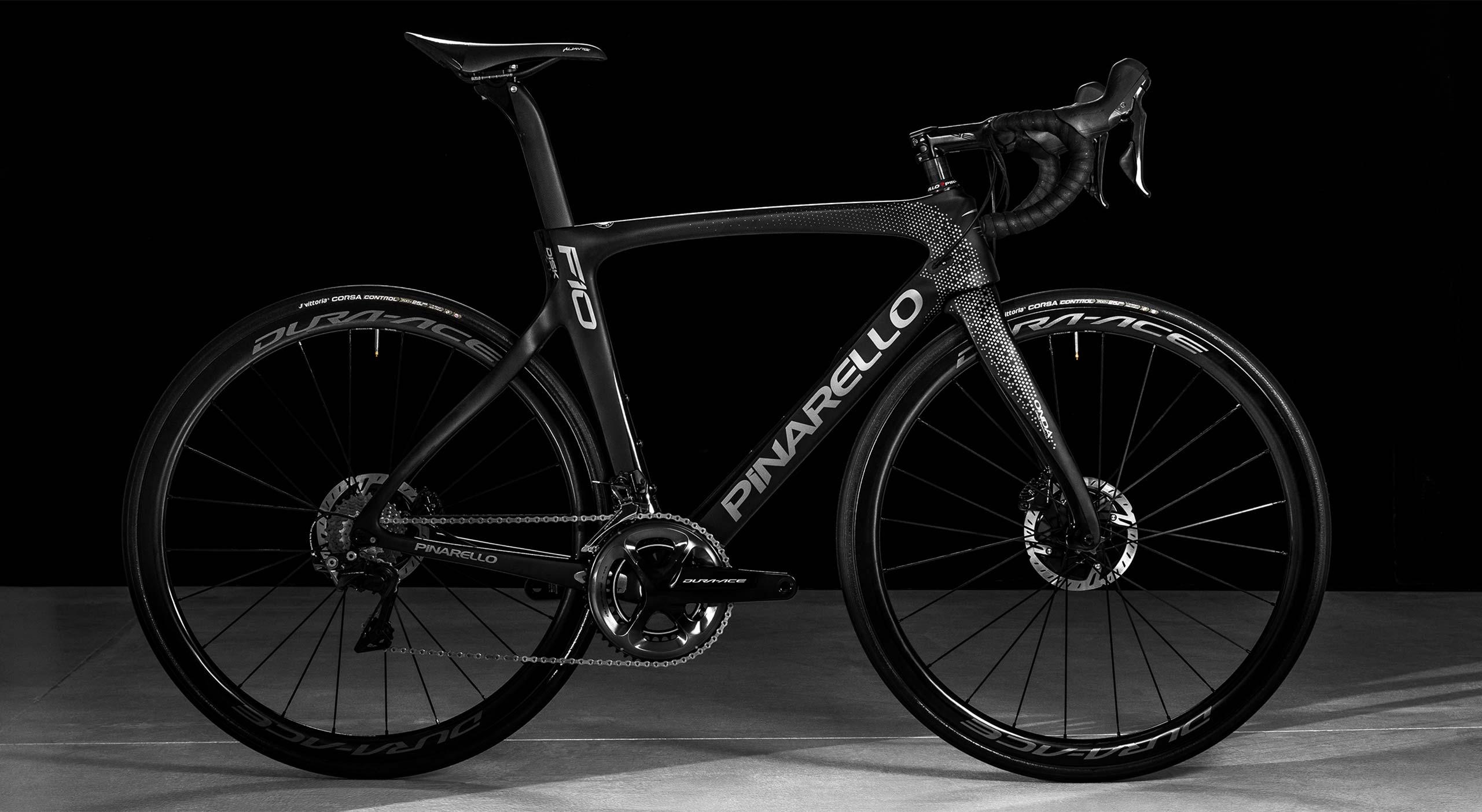 Pinarello F10 Disk   Competitive Cyclist