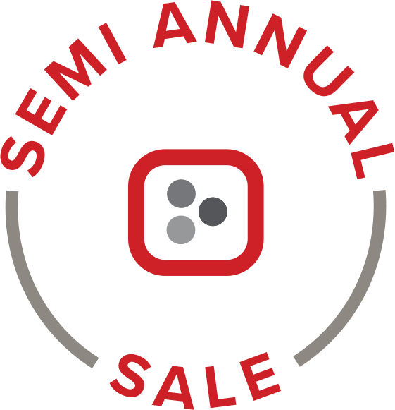 Semi Annual Sale CC Logo