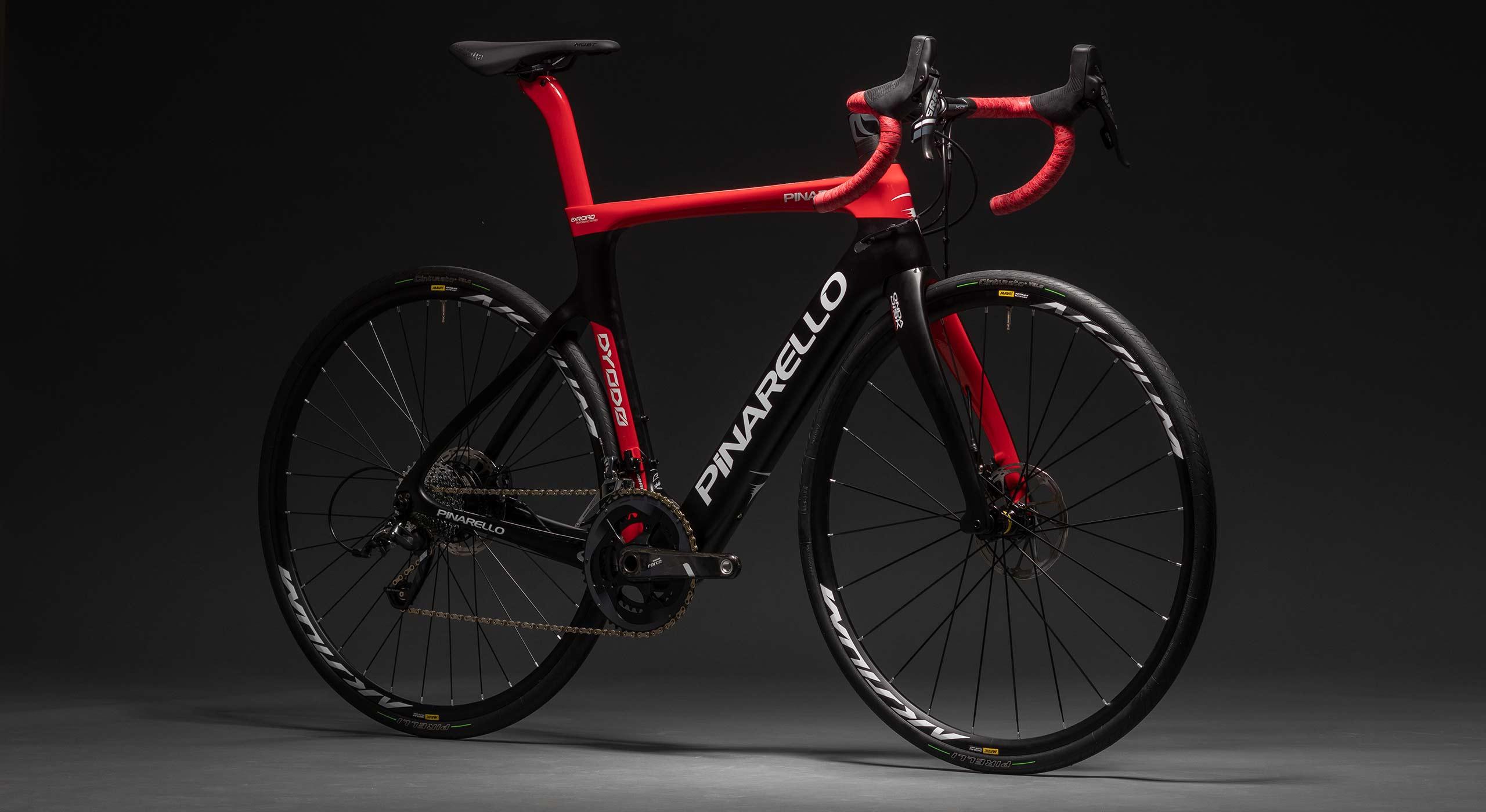 CC - 2019 05 - Pinarello Dyodo | Competitive Cyclist
