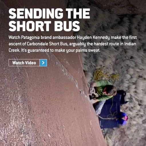 Sending the Short Bus