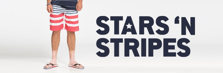Stars 'N Stripes - Backcountry Collection