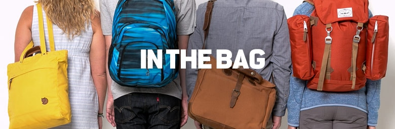 In The Bag-Backcountry Collections
