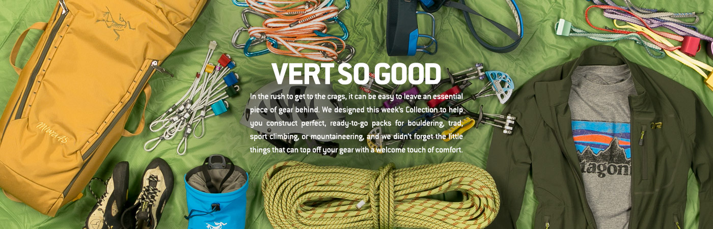 Vert So Good-Backcountry Collections