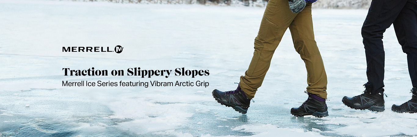 buy sale search for authentic wide selection of colours and designs Merrell Arctic Grip | Backcountry.com