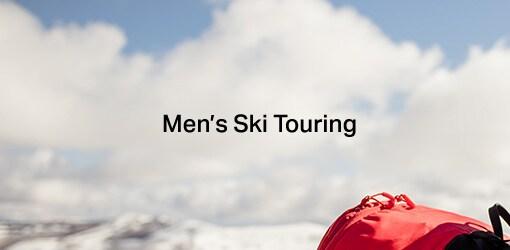 Men's Ski Touring