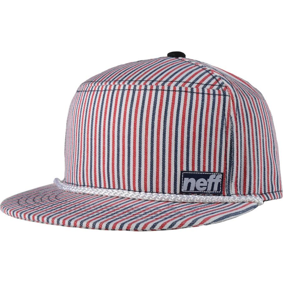 e7f8be39cf8 Rip Chord Snapback Hat