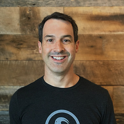 Josh Burke - CFO